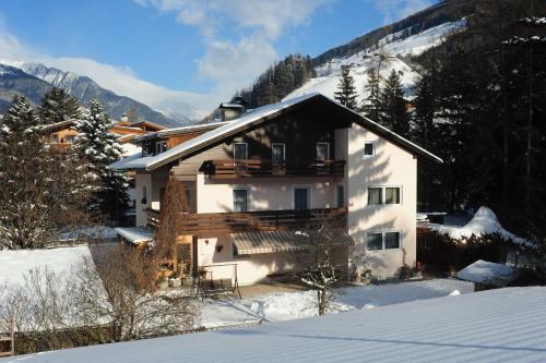 Pension Gruber, Bolzano