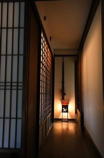 JP house cottage KANON, Ikoma