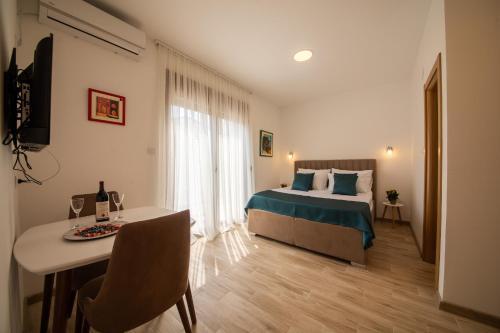 Apartments Vojislav,