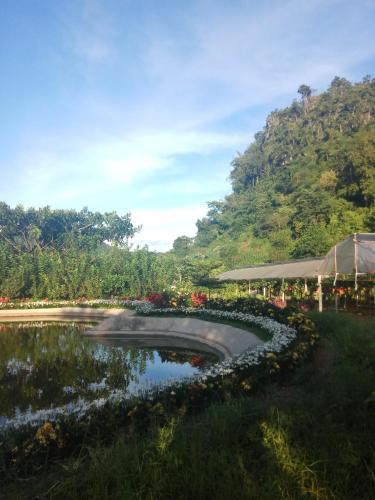 Muengna's Love Garden, Chiang Dao