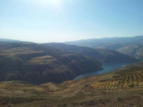 DAR MUSTAPHA A LA MONTAGNE, Sidi Kacem
