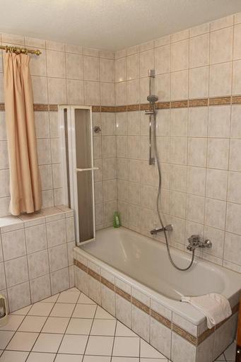 Appartmenthaus Moos Bau, Cham