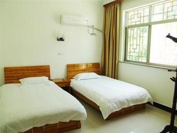 Shanzhiju Hotel, Shangrao