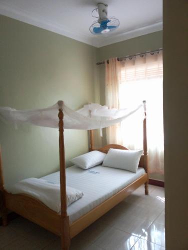 Alvima Hotel Sipi, Bulambuli