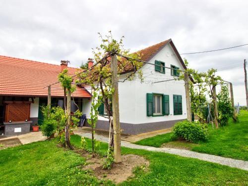 Holiday home Srnec, Štrigova