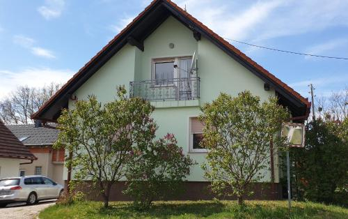 Beautiful house surrounded by pure nature, Rogašovci
