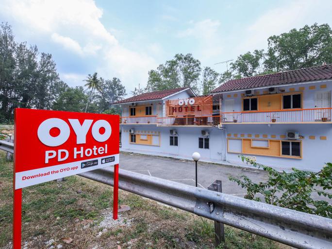 OYO 1157 PD Hotel, Port Dickson