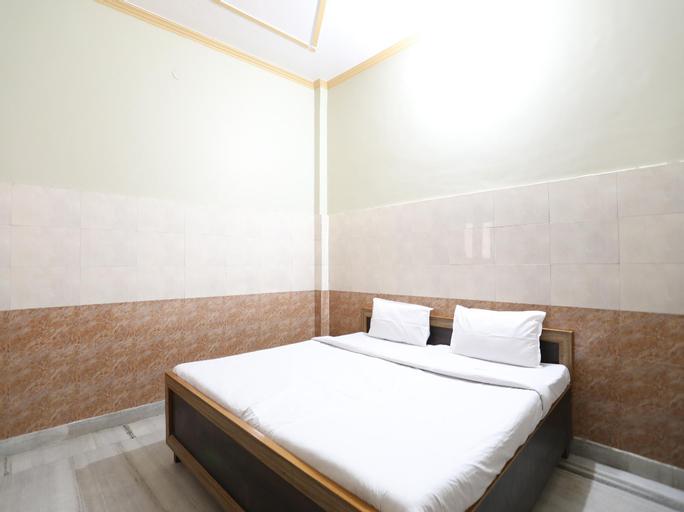 SPOT ON 41870 Hotel Rajmahal, Baghpat