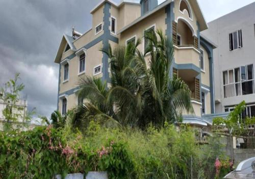 Charming Palms Villa3 With Pool Near The Ocean,