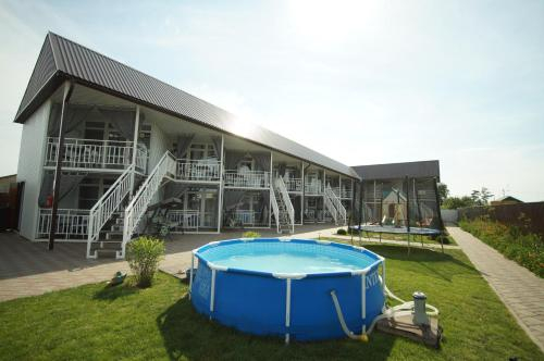 Guest House Den-Noch, Slavgorodskiy rayon