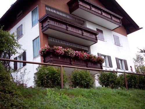 Casa dei Cuel, Trento