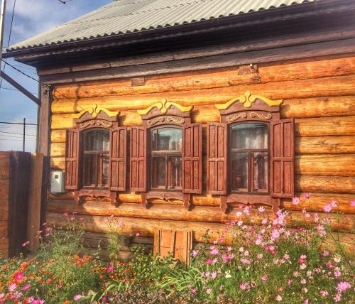 Guest House Pora v Enkhaluk, Kabanskiy rayon