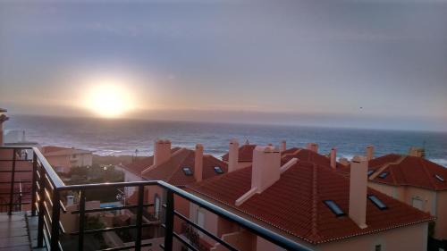 Casa Ribamar - Mar, Praia e Surf, Mafra