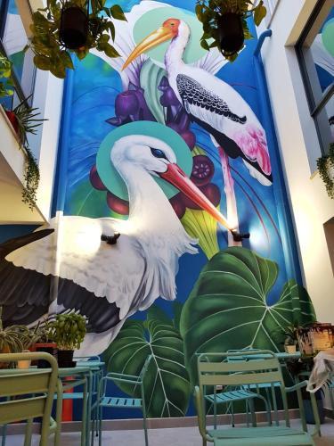 art garden boutique, Faro