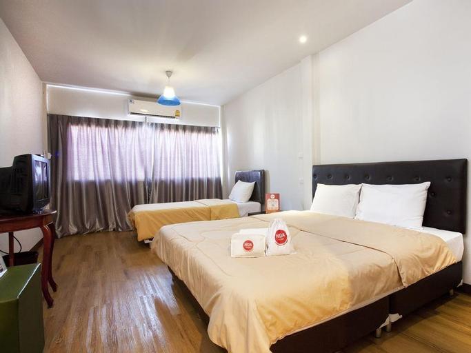 Nida Rooms Aero Bang Phli 140, Bang Plee