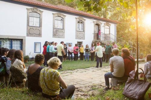 Eco-Hostel Quinta das Relvas, Albergaria-a-Velha