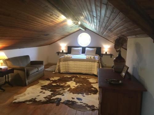 Casa da Praia do Ribatejo, Vila Nova da Barquinha
