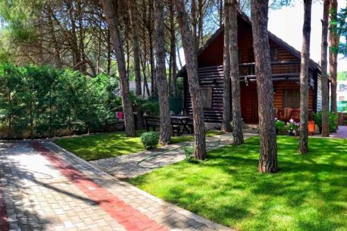 Vila Lulebore, Shkodrës