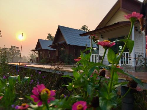 Baan Thung Home Stay, Phrasat