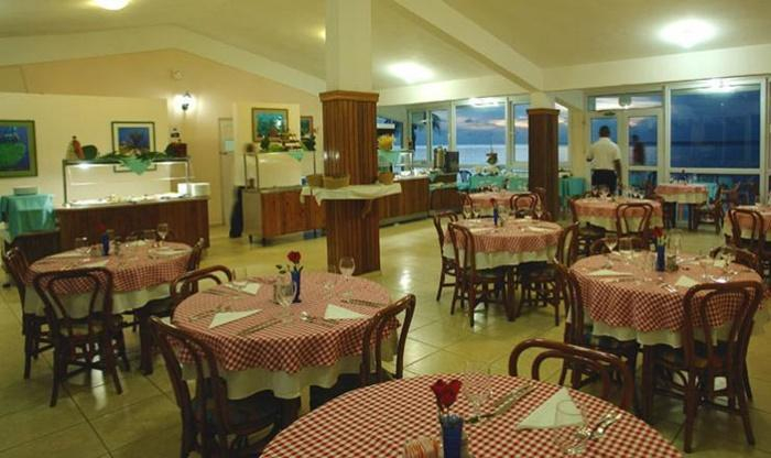 Hotel C.I.B. Maria La Gorda, Sandino