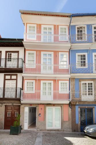 Polery Apartments Center, Braga