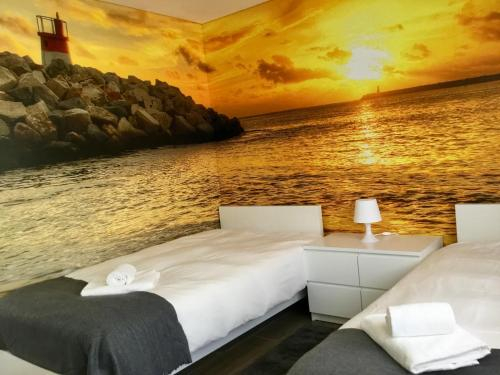 2 Bedroom Flat - Figueira da Foz, Figueira da Foz