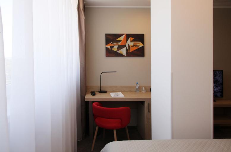 Hotel reStart ****, Jičín