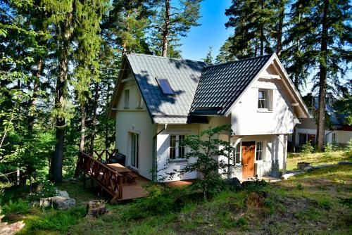 Gorski Domek kolo Karpacza- Apartamentuj, Jelenia Góra