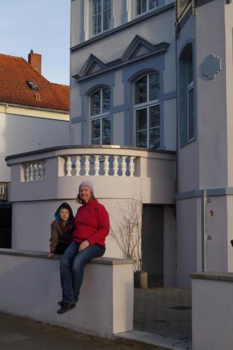 Villa Ida, Lübeck