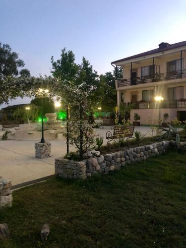 Skurcha Guest house, Ochamchire