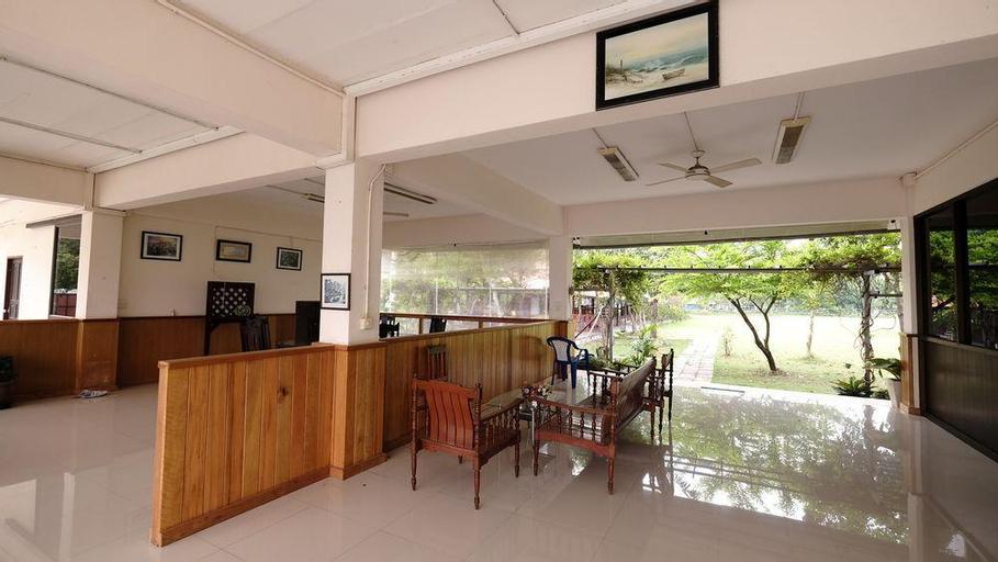 Sripiamsuk Resort, Muang Pathum Thani