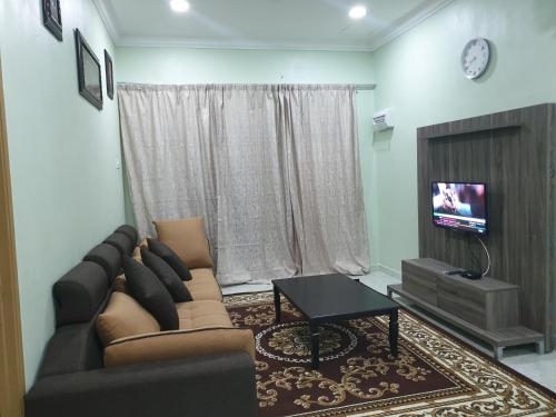 Wardatul Nisa' Muslim Homestay with Car Rental, Langkawi