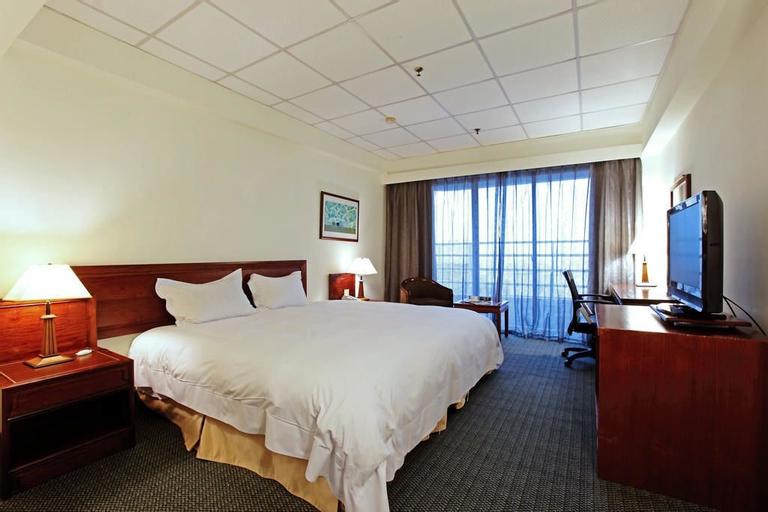 Metro Hotel - Howard Group, Yulin