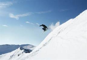 Corralco Mountain & Ski Resort, Malleco