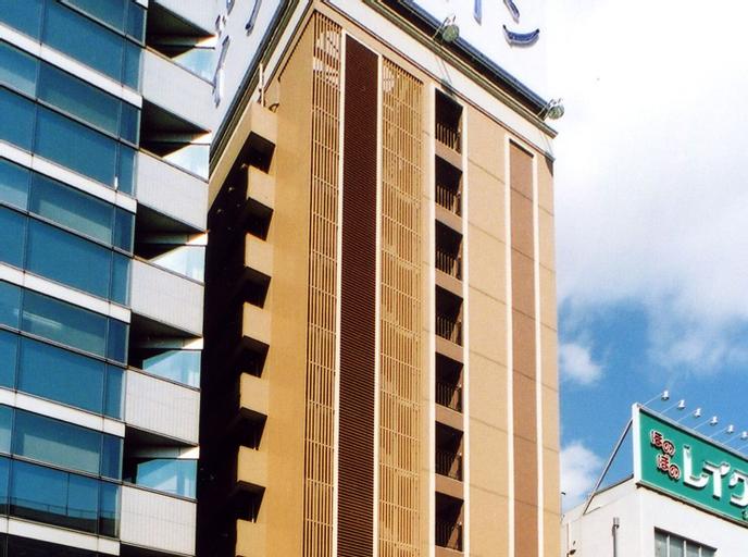 Toyoko Inn Matsue Ekimae, Matsue