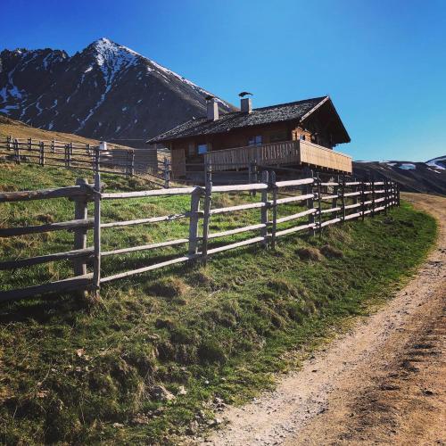 Riedinger Alm, Bolzano