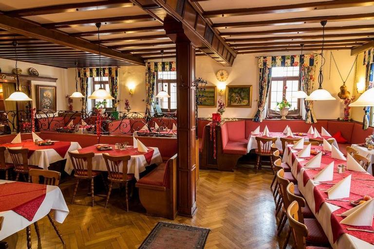 Hotel Zur Kanne, Rhein-Pfalz-Kreis