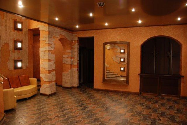 Borus Hotel, Shushenskiy rayon