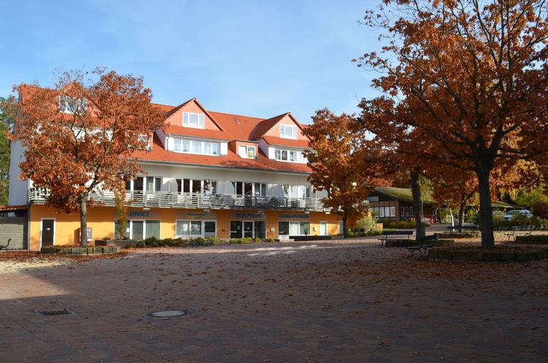 Hotel am BernsteinSee, Gifhorn