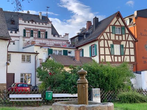 Fewo Zum Malerwinkel, Rheingau-Taunus-Kreis