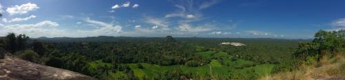 welcome to Sri Lanka, Polgahawela