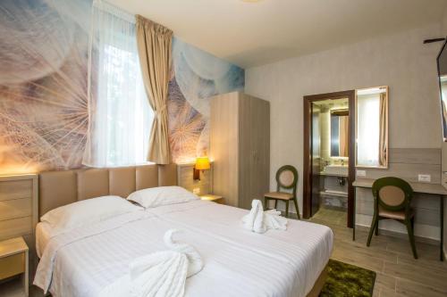 Hotel Florilor, Livadia