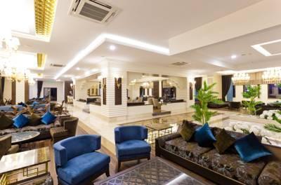 Ghasr Talaee Hotel, Mashhad