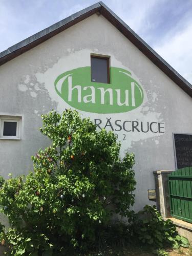 La Rascruce, Brebu Nou