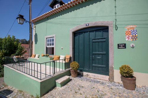 Casa do Pateo, Sintra