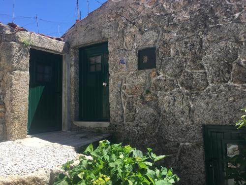 Casa do Penedo, Celorico da Beira