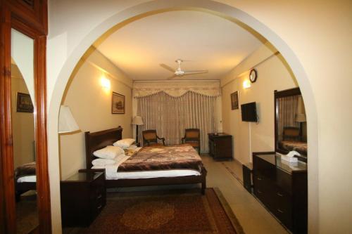 Swat continental hotel, Malakand