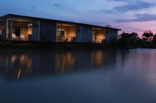 BN Resort, Thap Than