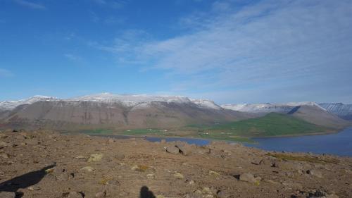 Hofdi Westfjords, Ísafjarðarbær
