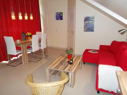 2 peroons Luxe appartement, Clervaux